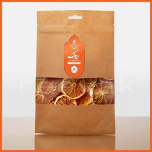 خرید پرتقال خشک